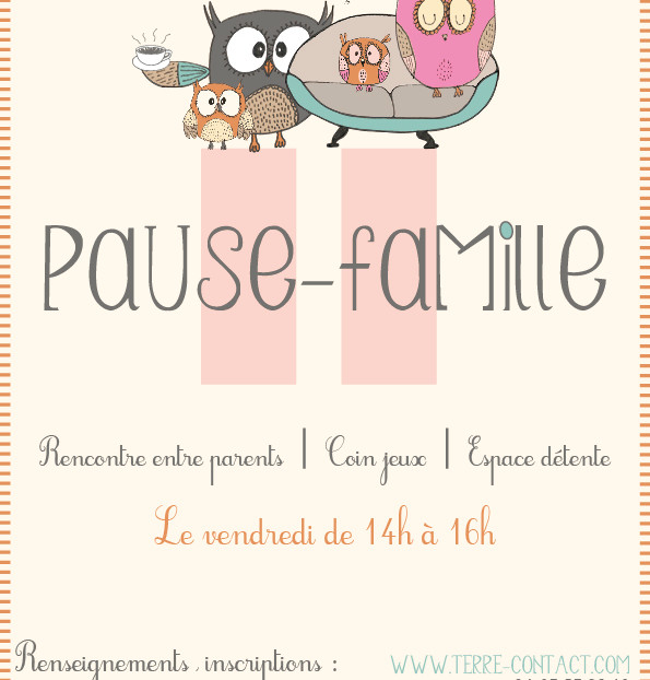 Pause Famille