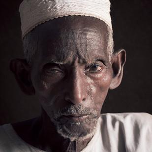 Vieux de Sadja | Mali 2009