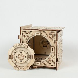 Scriptum Cube