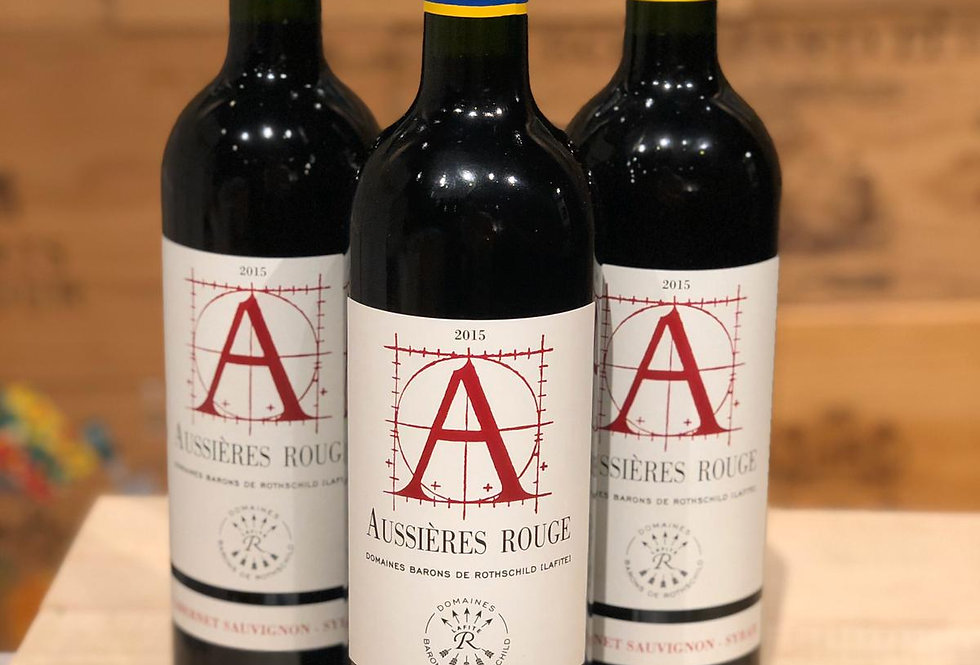 Lafite Collection Aussieres Rouge 2015