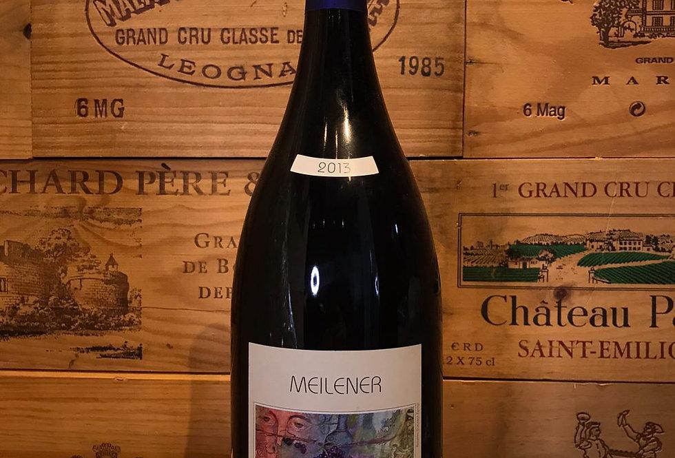 Schwarzenbach Zurichsee Pinot Noir Selection 2013 Magnum 1500ml