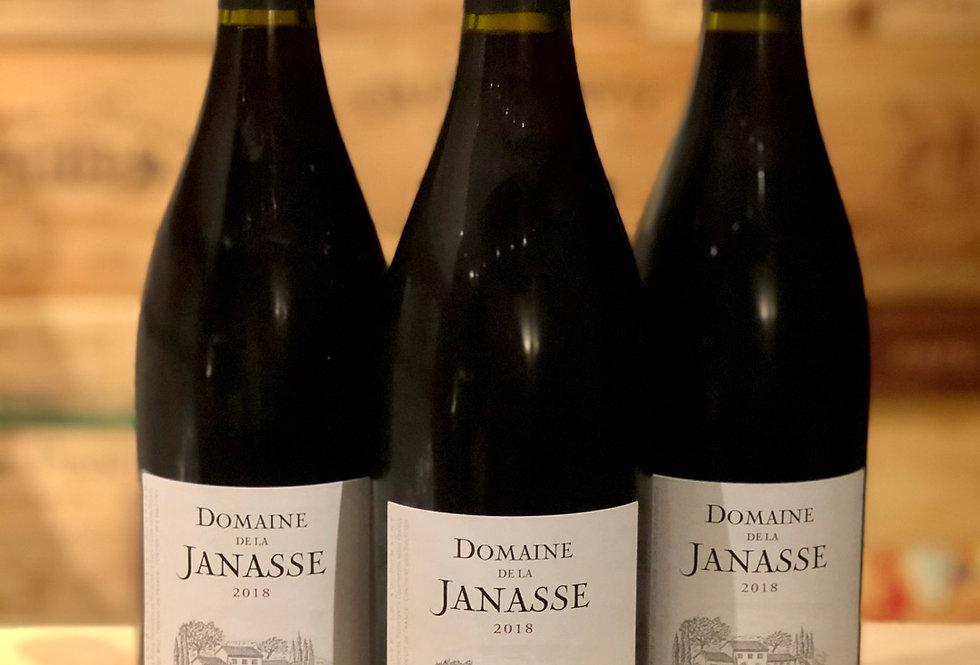 Domaine de la Janasse Cotes du Rhone 2019