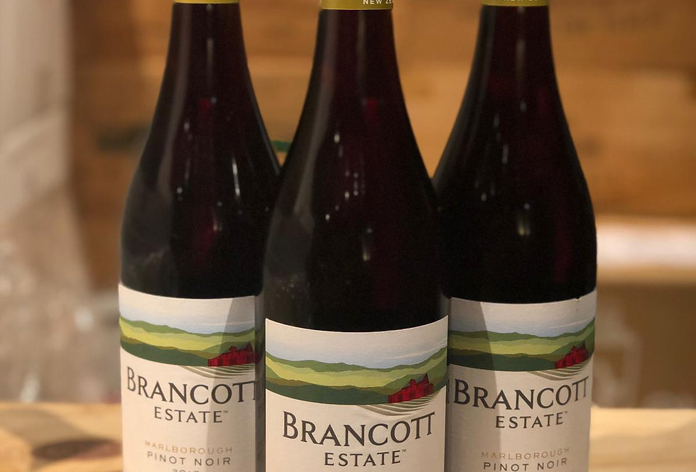 Brancott Estate Marlborough Pinot Noir 2018