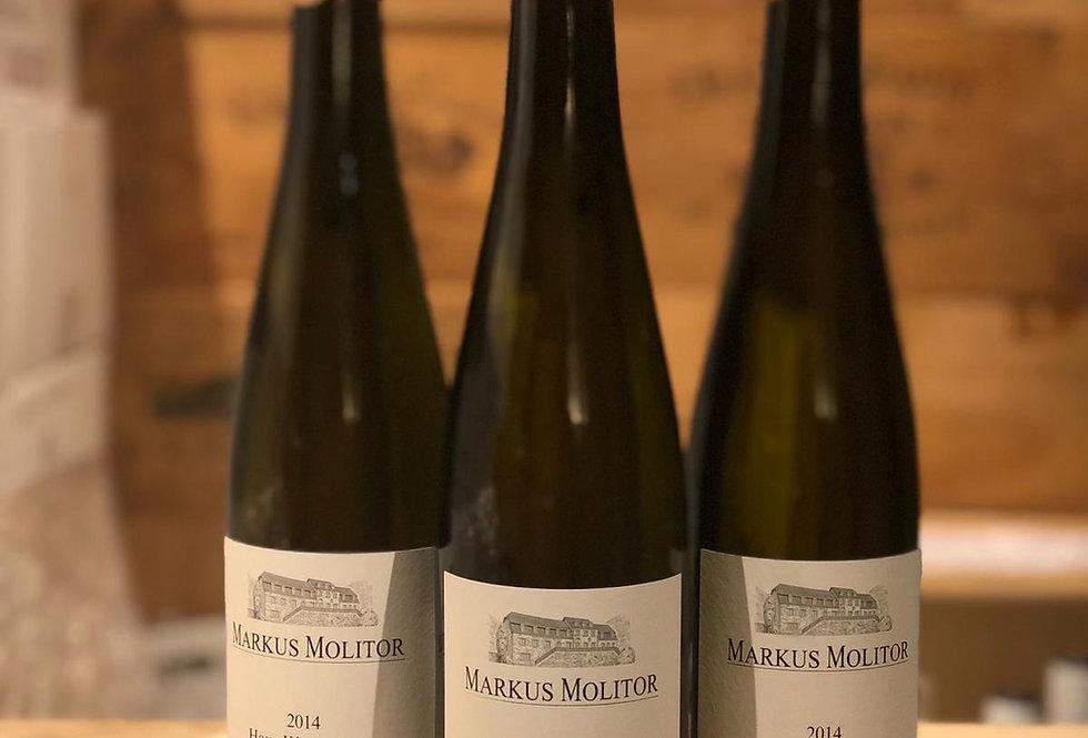 Markus Molitor Haus Klosterberg Riseling Semi Sweet 2014