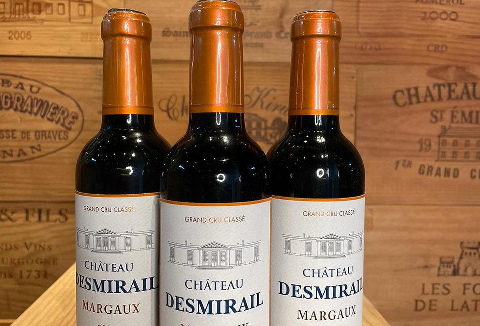 Chateau Desmirail 2006 375ml Grand Cru Classes Margaux 三級莊