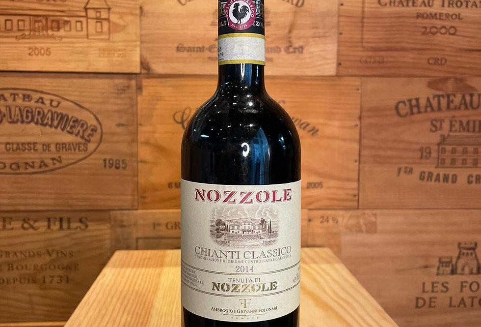 Nozzole Chianti Classico DOCG 2014