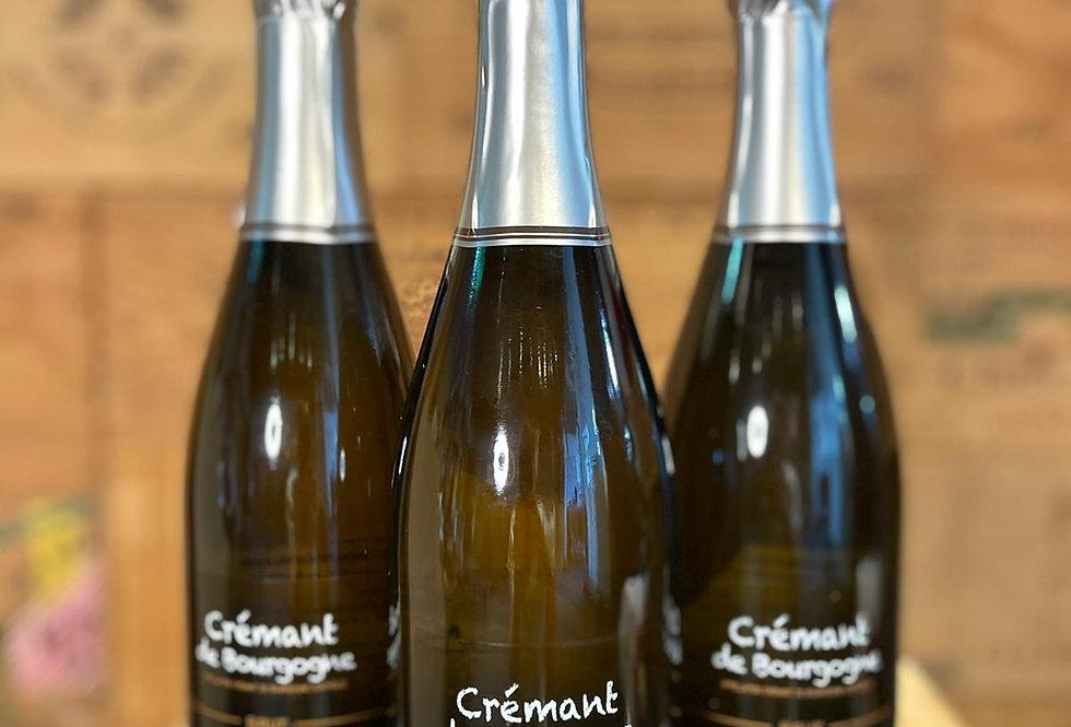 Francois Mikulski Cremant de Bourgogne Brut NV