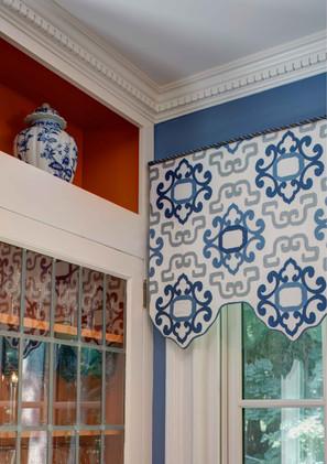 Designer:  Tracey Stephens Interior Design, Inc