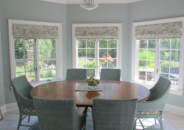 Designer:  Jane Pierson Interior Design