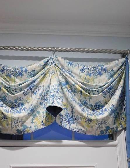 Designer:  Linda Principe Interiors