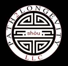 Path2Longevity logo