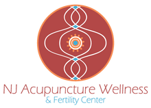 NJ Acupuncture Wellness and Fertility Center logo