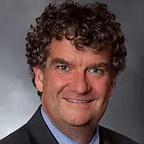 Peter McArthur