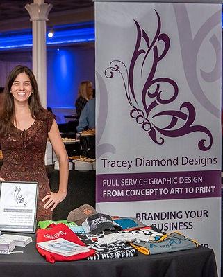 Tracey Diamond Designs Taste of Montclai