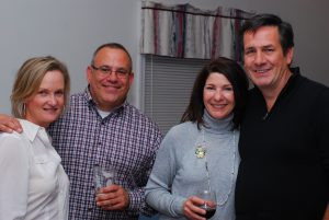 NNJ Holiday Party