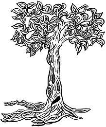 Celtic Tree - New World Festival