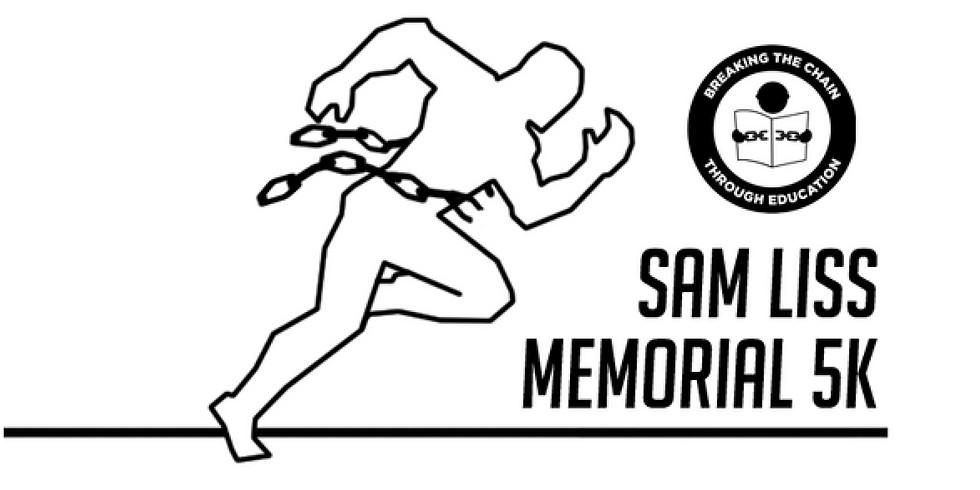 Sam Liss Memorial Run 5K - 2018