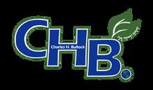 Charles H Bullock Elementary School logo
