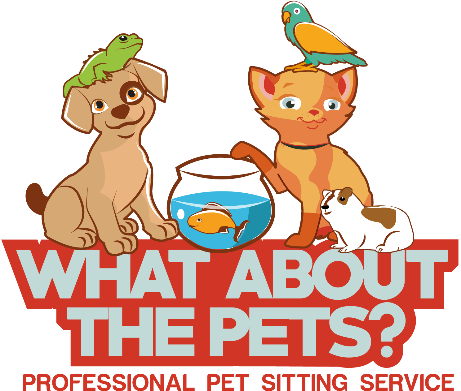 What About the Pets | Pet Sitting | Roseland NJ