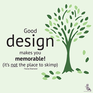 Tracey Diamond Designs Tips Design