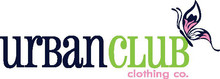 Urban Club Clothing logo