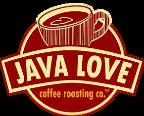 Java Love Coffee Roasting Co Logo Tracey