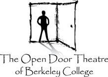 The Open Door Theatre at Berkeley College logo