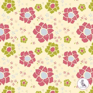 Tracey Diamond Designs Pistachio Flowers
