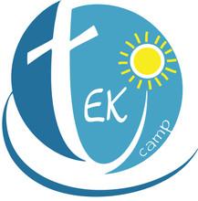 Teki LLC camp logo