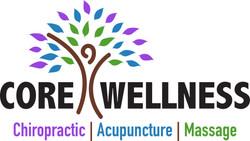 Core Wellness Centers Logo
