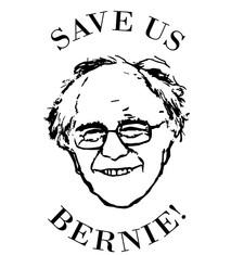 Bernie Sanders Election Shirt