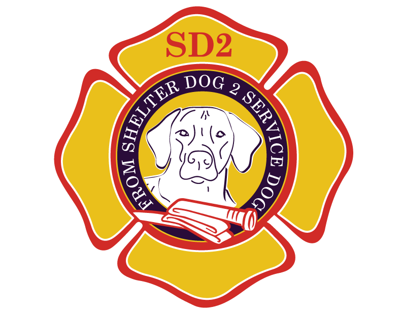 SD2 - From Shelter Dog 2 Service Dog