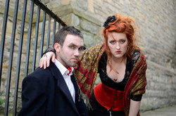Sweeney Todd & The String of Pearls