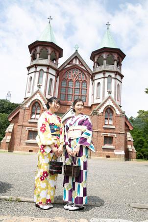 この秋も、犬山日和は博物館 明治村とコラボします!!✨☺️