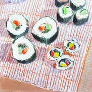 """Sushi Date"""