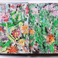 """Pollinator Garden"""