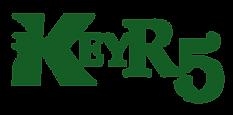 Logo KeyR5 Final Letra Verde.png
