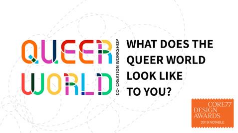 Queer World Co-creation Workshop