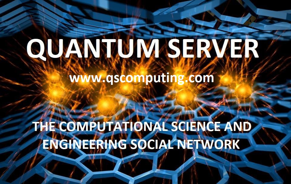EDUCATIONAL RESOURCES | QUANTUM SERVER
