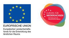 Unser Projekt wurde von der Europäischen Union gefördert