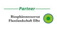 Wir sind Partnerbetrieb vom Biosphärenreservat Flusslandschaft Elbe