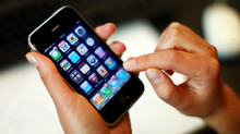 UNLEASH THE POWER OF YOUR SMART PHONE AT WORK