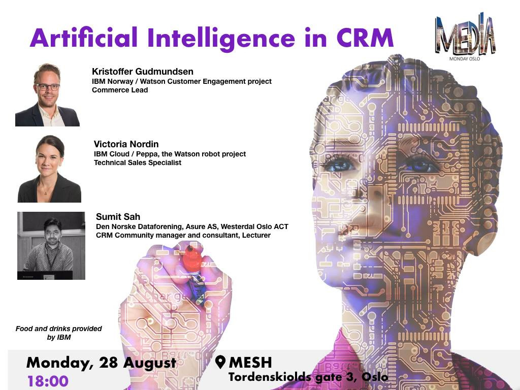 AI in CRM