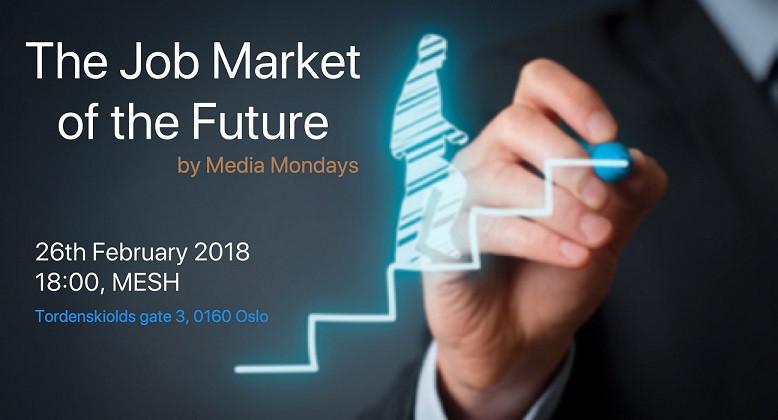 The Job Market of the future