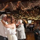 Wedding Reception at Drummond Island Resort