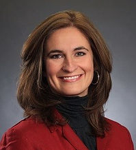 Lisa Patrico, Executive Assistant to CEO, Hotel Investment Services