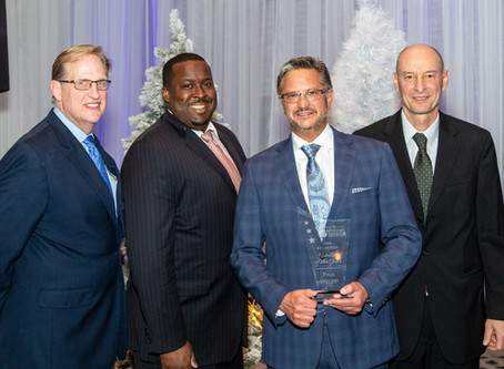 Troy, MI based Hotel Investment Services, Inc. Celebrates with Honored Team Members