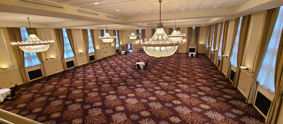 Owners Feeling Handcuffed by Michigan Restaurant and Banquet Hall Restrictions