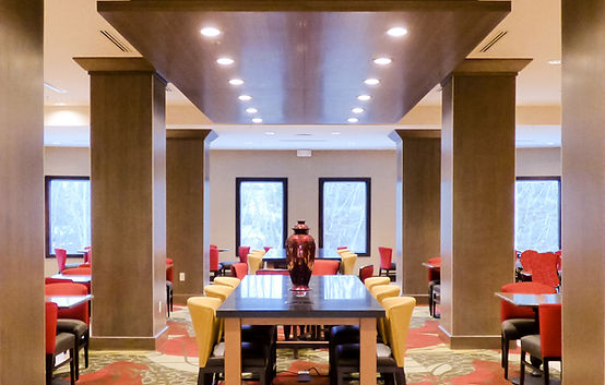 Hotel Investment Services - hotel design and development