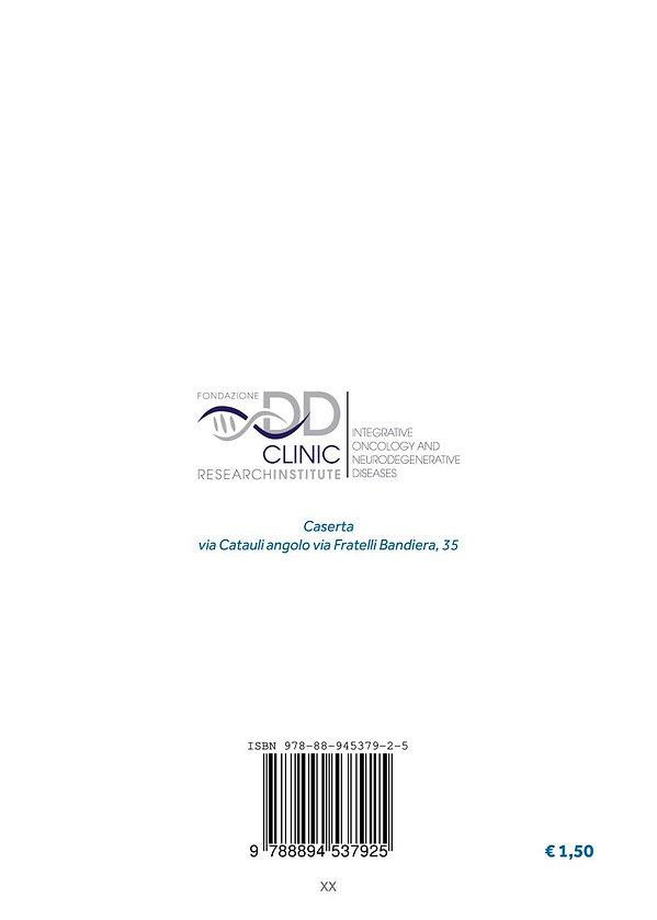 Ricerca Fondazione DD CLINIC - dicembre